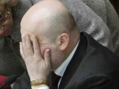 Турчинов о причинах боязни Путиным Украины и желании ее уничтожить
