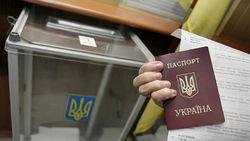 В Украине выберут президента из политиков «старой гвардии»