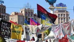 The Financial Times: Украину лучше разделить, чем встать на путь гражданской войны