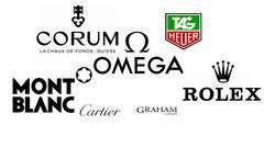 Названы самые популярные бренды часов и продавцов в Интернете