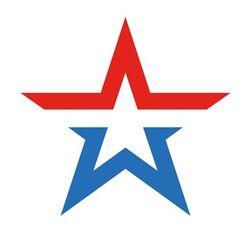 Российская армия получила новый логотип – трехцветную звезду