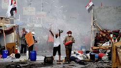 В Египте правительство ушло в отставку