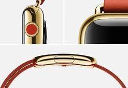 Золотые Apple Watch Edition могут стоить 5000 долларов