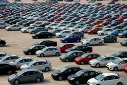 Продажи авто в Украине резко пошли в гору