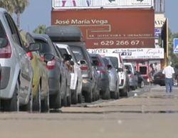 В октябре продажи подержанного автотранспорта в Украине резко упали