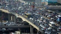 Средняя стоимость новых и подержанных авто, приобретаемых россиянами