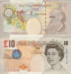 Банк Англии поддерживает фунт: курса доллара вырос на 0,02% на Форекс