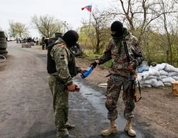 СБУ задержала двух российских боевиков, пытавшихся вернуться в Россию