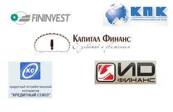 Названы популярные кредитные союзы Москвы мая 2015г. в Интернете
