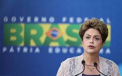 Страны Латинской Америки бойкотируют временное правительство Бразилии