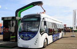 Что известно о виде электробуса из Беларуси?