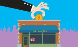 Опубликованы результаты доходности за первую неделю инвестпортфеля PrivateFX №1