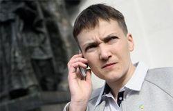 В России люди как люди, пока нет приказа быть сволочью – Надежда Савченко