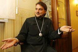 Новинский должен покаяться за позорную историю - митрополит