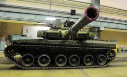 Пакистан готов закупить в Украине сотню танков «Оплот»