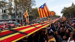 Как Мадрид будет лишать Каталонию автономии