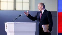 Насколько выполнимы обещания Путина, данные в послании Федсобранию?