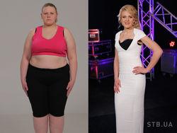 """Диеты шоу """"Взвешенные и счастливые"""" помогли похудеть на 63 кг"""