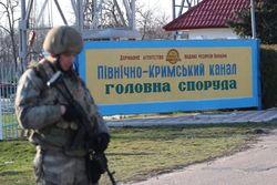 Не находили и нашли: Темиргалиев обеспечит Крым пресной водой