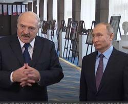 Хоть завтра: Лукашенко сказал, когда готов объединиться с Путиным