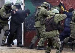 В Донецке разоружили бойцов «Сокола» из Запорожья