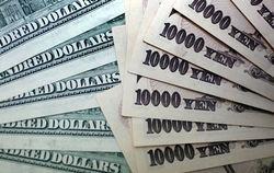 Курс доллара консолидируется к иене на Форекс вблизи 107,85