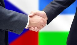 Чехия отменила транзитные визы для граждан Узбекистана