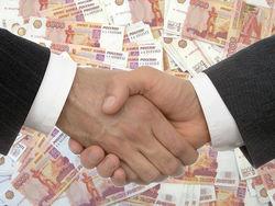 На взятки в мире ежегодно идет триллион долларов