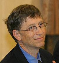 Билл Гейтс лишил детей наследства для их блага