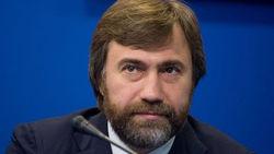 Почему свежеиспеченный нардеп Новинский не получит первую зарплату в Раде