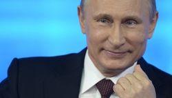 Путин считает, что по широте души ни один народ не сравнится с русскими