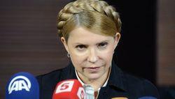 Президента Украины может избирать ВР, а не народ – Тимошенко
