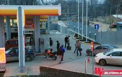 Крымчанам обещают дешевый бензин