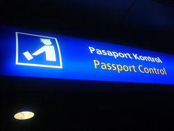 Турция временно приостановила новое требование к загранпаспортам туристов