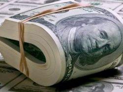 Нисходящее движение курса доллара к 6 валютам на Форекс продолжается