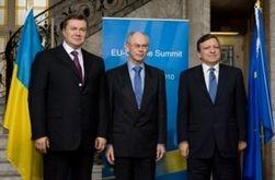 Янукович в США дал интервью агентству Bloomberg