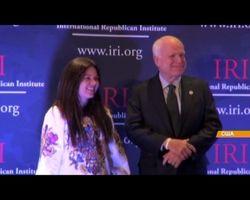 Премия Свободы за 2014 году присуждена украинскому Майдану