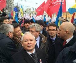 В Киев на Евромайдан прилетел вице-президент Европарламента