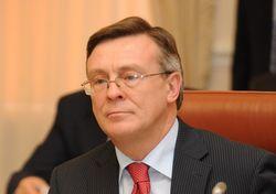 Глава МИД Кожара обвиняет МВФ в отказе Украины от евроинтеграции