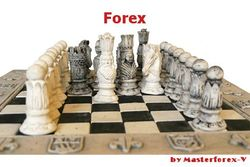 Форекс: азартная игра или достойная работа на валютном рынке