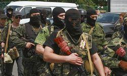 Боевики продолжают выяснять отношения между собой при помощи оружия