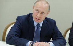 Неонацисты против мирных жителей: Путин рассказал СМИ КНР о ситуации в Украине