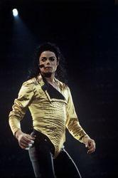 290 млн. долларов требует семья Майкла Джексона за его несостоявшееся турне