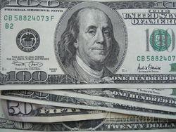 Курс доллара на Forex снижается в связи с высокой безработицей в США