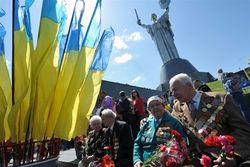 Самооборона Киева не допустит провокаций с ветеранами 9 мая