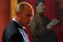 Путинизм – это коктейль крепостничества, национализма и ненависти к Западу