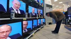 В апреле Путин на «прямой линии» обсудит с россиянами Крым