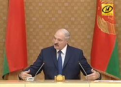 Товары из России уступают западным по качеству – Лукашенко