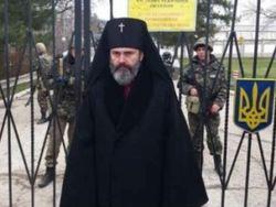 Украинские церкви в Крыму окажутся вне закона с 1 марта