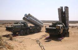 Зачем Россия спешит поставить Ирану С-300?
